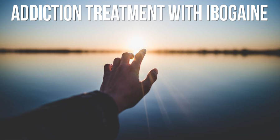 Addiction Treatment with Ibogaine Clinic by Johnny The Healer
