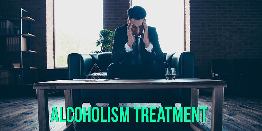 Alcoholism abuse and Alcoholism Treatment