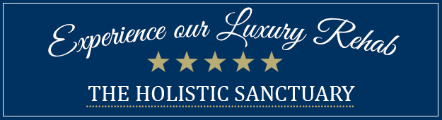 Experience our Luxury Rehab The holistic Sanctuary