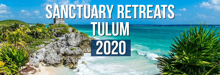 Holistic Sanctuary Retreats Tulum
