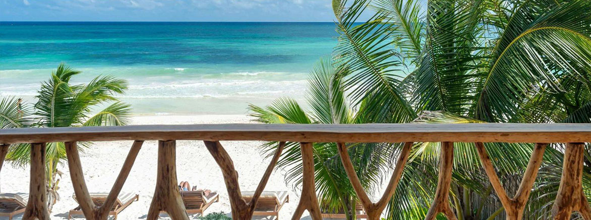 Luxury Sanctuary-Wellness Retreats Tulum