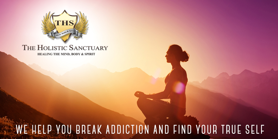 Drug Rehabilitation at The Holistic Sanctuary
